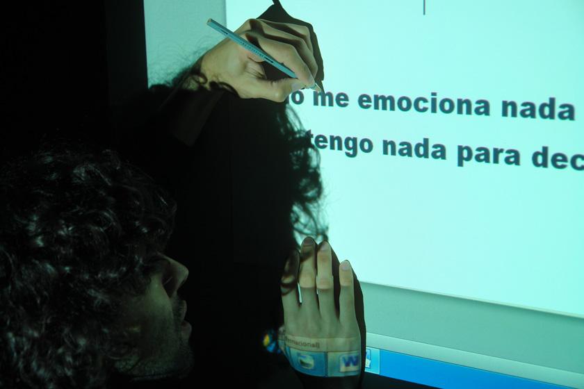 Alfredo Frías / Temporada15